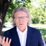 Krzysztof Mieszkowski przeciwko cenzurze