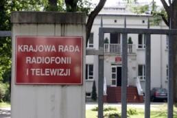 Mieszkowski składa skargę na program 3 Polskiego Radia do Krajowej Rady Radiofonii i Telewizji