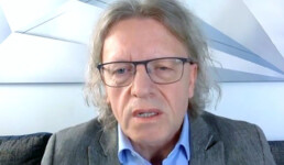 Rozmowa wp.pl - Krzysztof Mieszkowski - poseł na sejm RP
